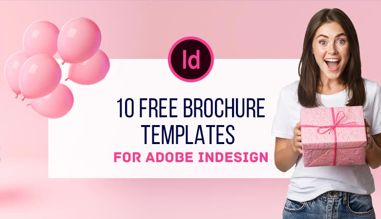 10+ Free Brochure Templates for InDesign