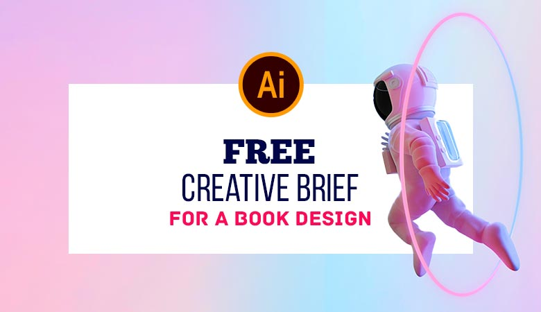 Free Creative Brief for a Book Design
