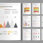 Infographic Elements for InDesign V2
