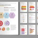 Infographic Elements for InDesign V3